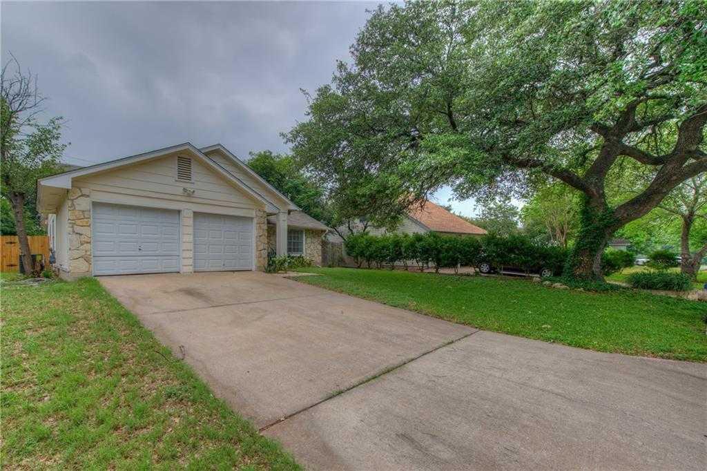 $354,000 - 3Br/2Ba -  for Sale in Milwood Sec 10, Austin