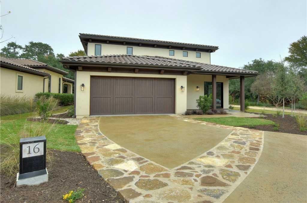 $989,500 - 4Br/4Ba -  for Sale in Spanish Oaks, Austin