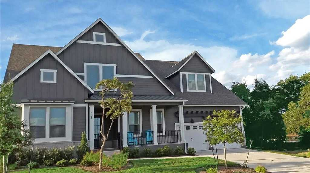 $599,490 - 4Br/4Ba -  for Sale in Headwaters, Dripping Springs
