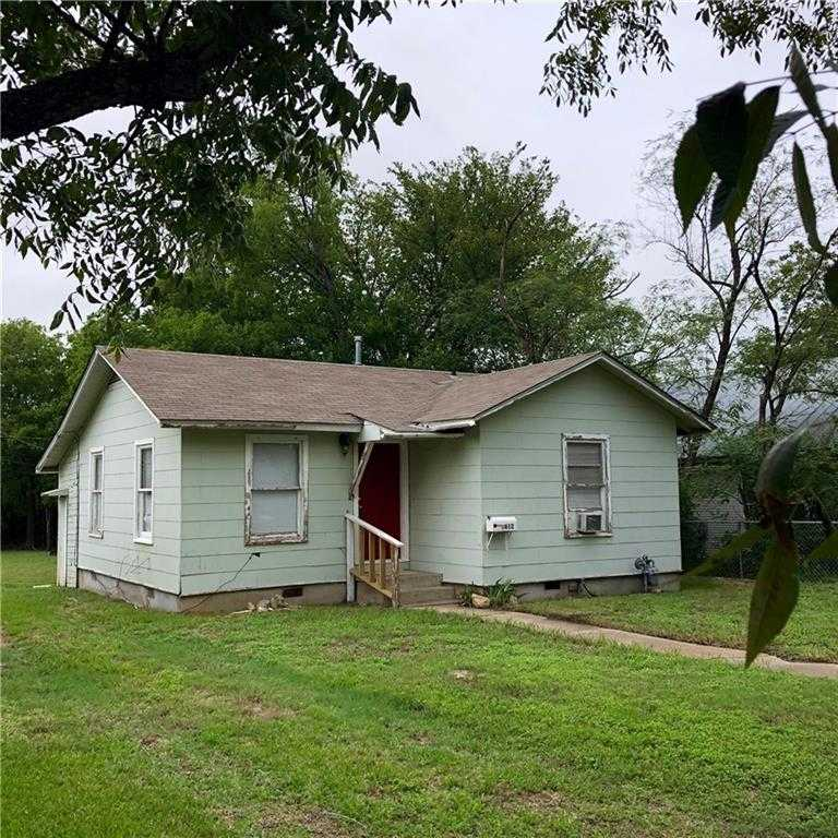 - 2Br/1Ba -  for Sale in Starkfield, Round Rock