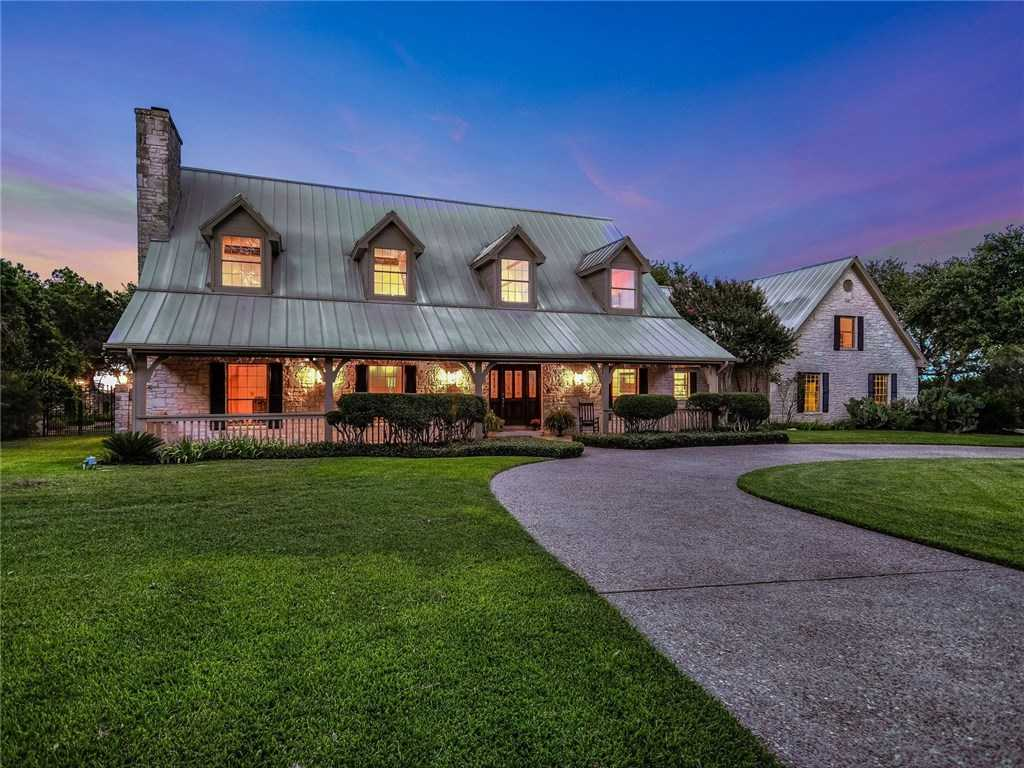 $1,500,000 - 5Br/6Ba -  for Sale in Crystal Mountain At Barton Cre, Austin