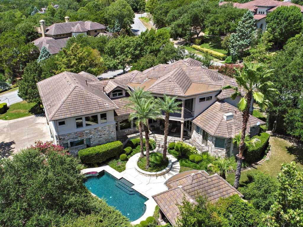 $2,380,000 - 6Br/9Ba -  for Sale in Somerset At Westview, Austin