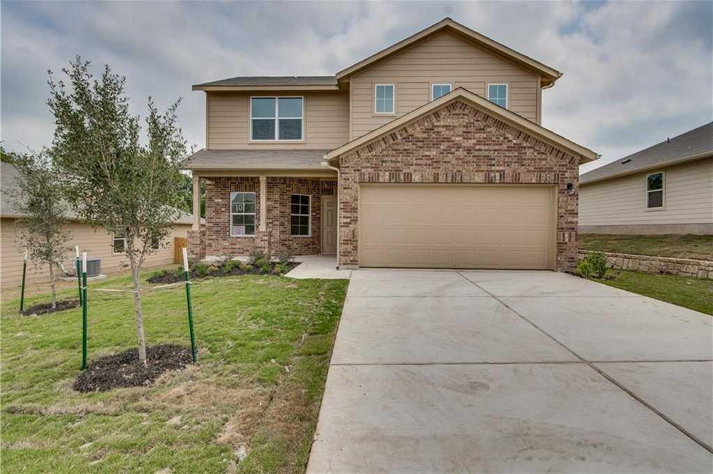 $287,990 - 4Br/3Ba -  for Sale in Pioneer Crossing East, Austin