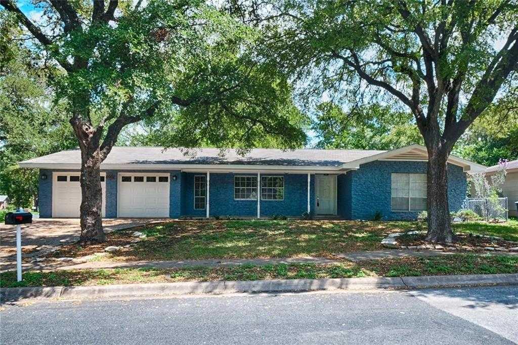 $359,000 - 3Br/2Ba -  for Sale in Whispering Oaks 01, Austin