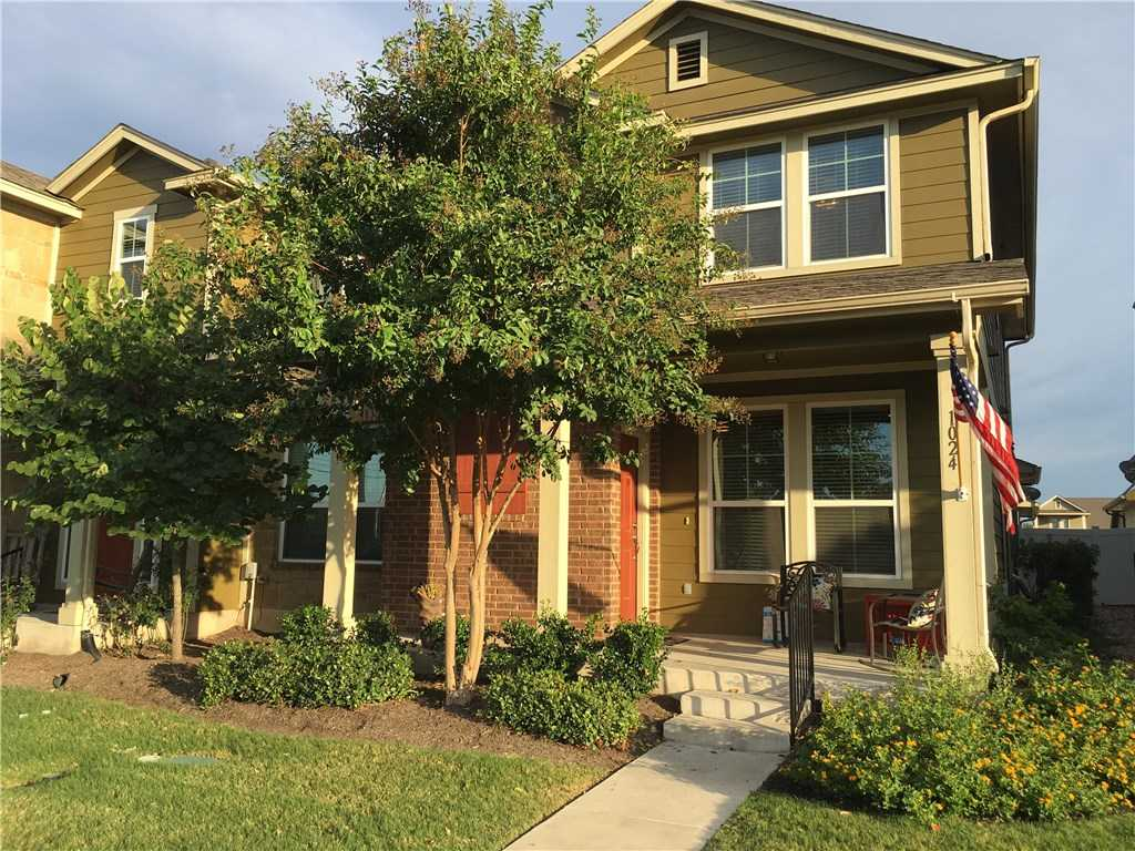 Homes For Sale In Cedar Park - Home Resource Group