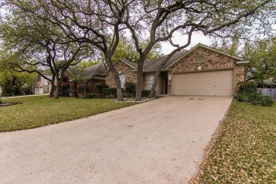 $389,000 - 4Br/2Ba -  for Sale in Village At Western Oaks Sec, Austin