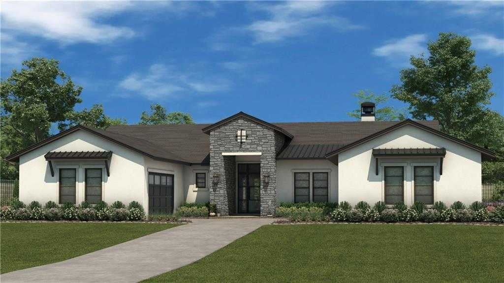 $869,929 - 4Br/3Ba -  for Sale in Sweetwater Ranch Sec 2 Vlg P3a, Austin