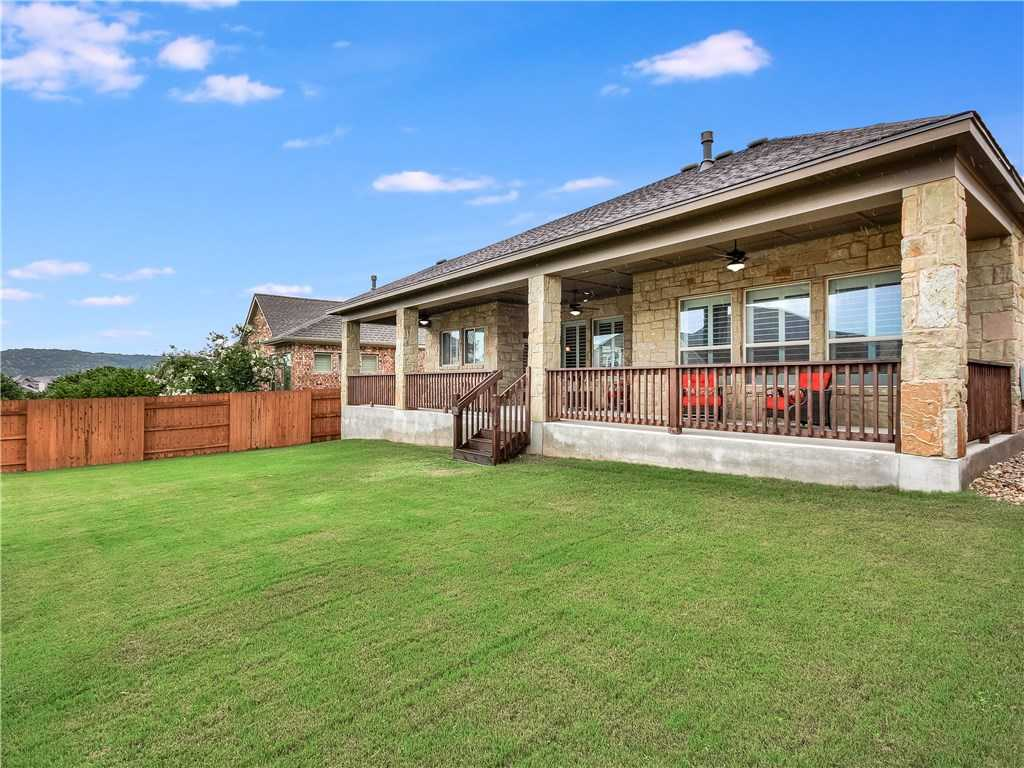 $482,900 - 4Br/4Ba -  for Sale in Sweetwater Ranch, Austin