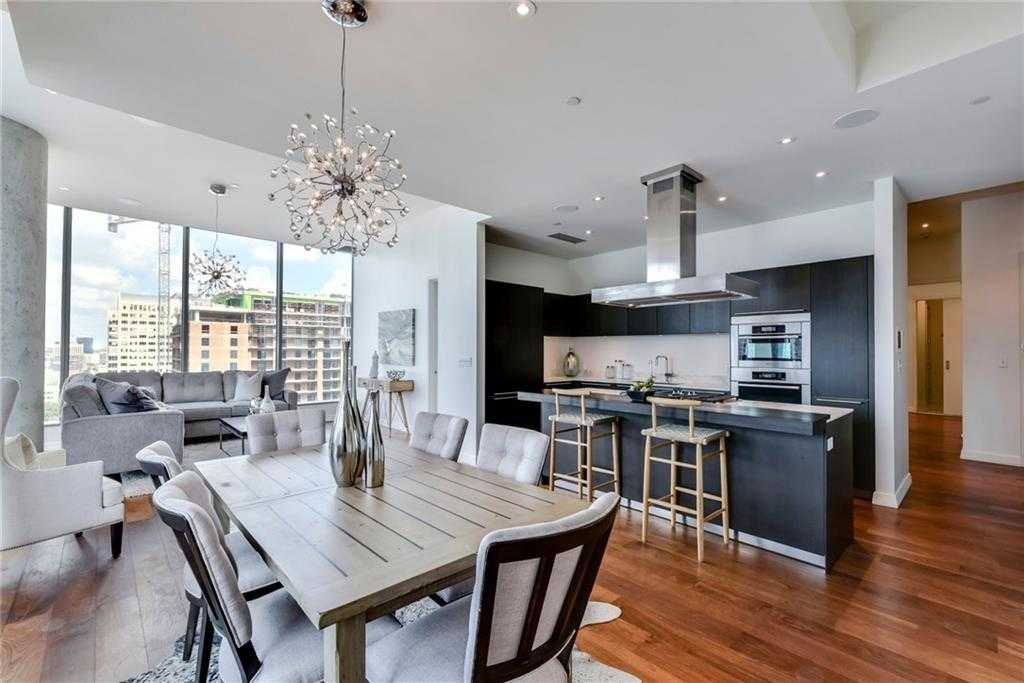 $1,999,999 - 3Br/3Ba -  for Sale in Condo, Austin