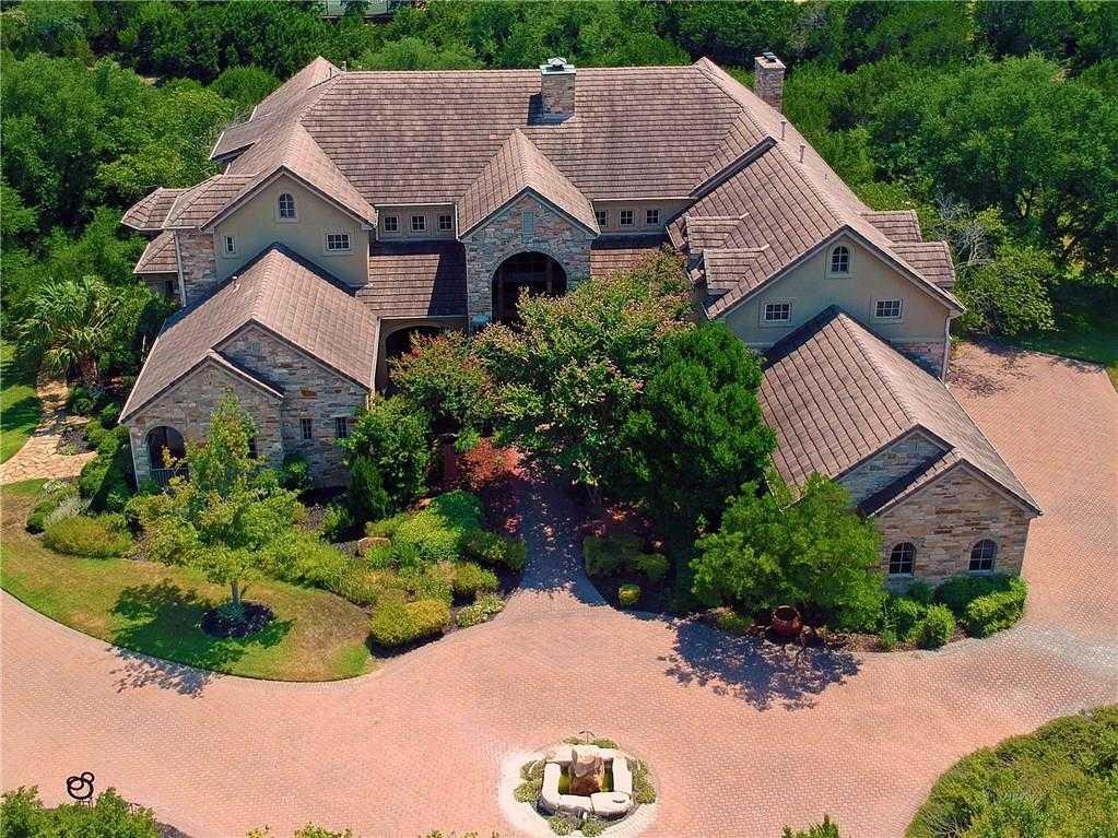 $1,900,000 - 4Br/6Ba -  for Sale in Barton Creek Sec J Ph 01, Austin
