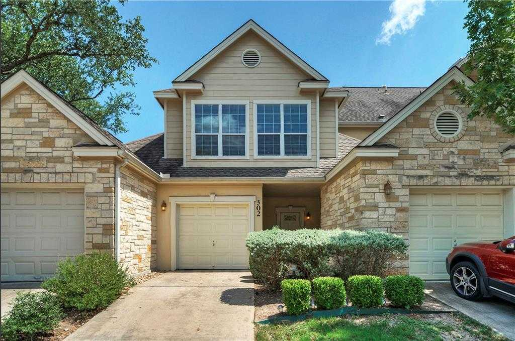 $339,900 - 3Br/3Ba -  for Sale in Morado Cove Condo Ph 01 Amd, Austin