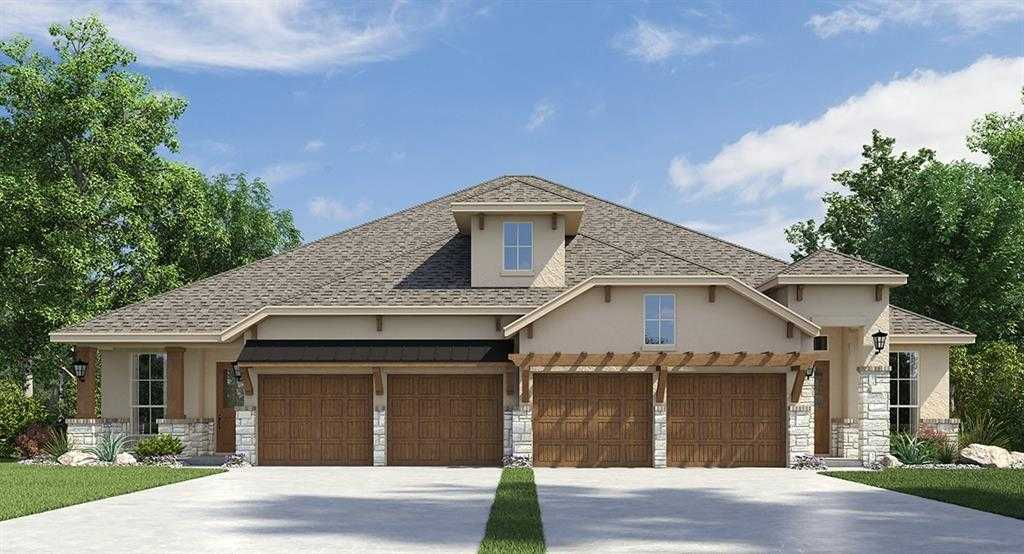 $456,753 - 3Br/4Ba -  for Sale in Rough Hollow, Austin