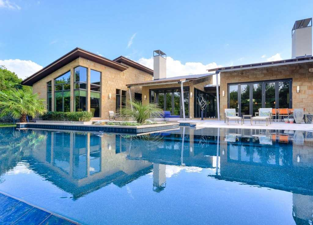 $3,600,000 - 6Br/8Ba -  for Sale in Spanish Oaks Sec 07, Austin