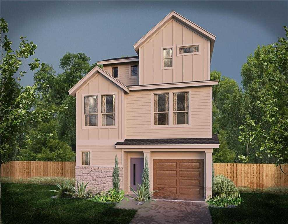 $383,900 - 3Br/3Ba -  for Sale in Edgewick, Austin
