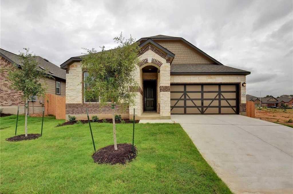 $275,154 - 3Br/2Ba -  for Sale in Vista Point, Austin