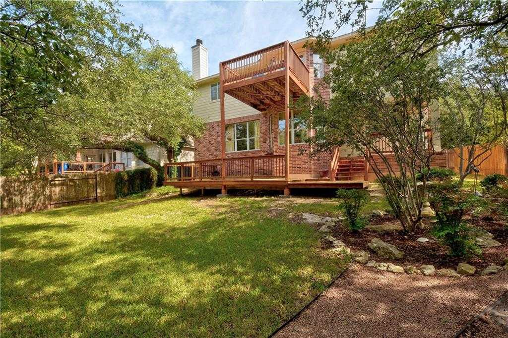 $412,000 - 4Br/3Ba -  for Sale in Steiner Ranch Ph 01 Sec 05b, Austin