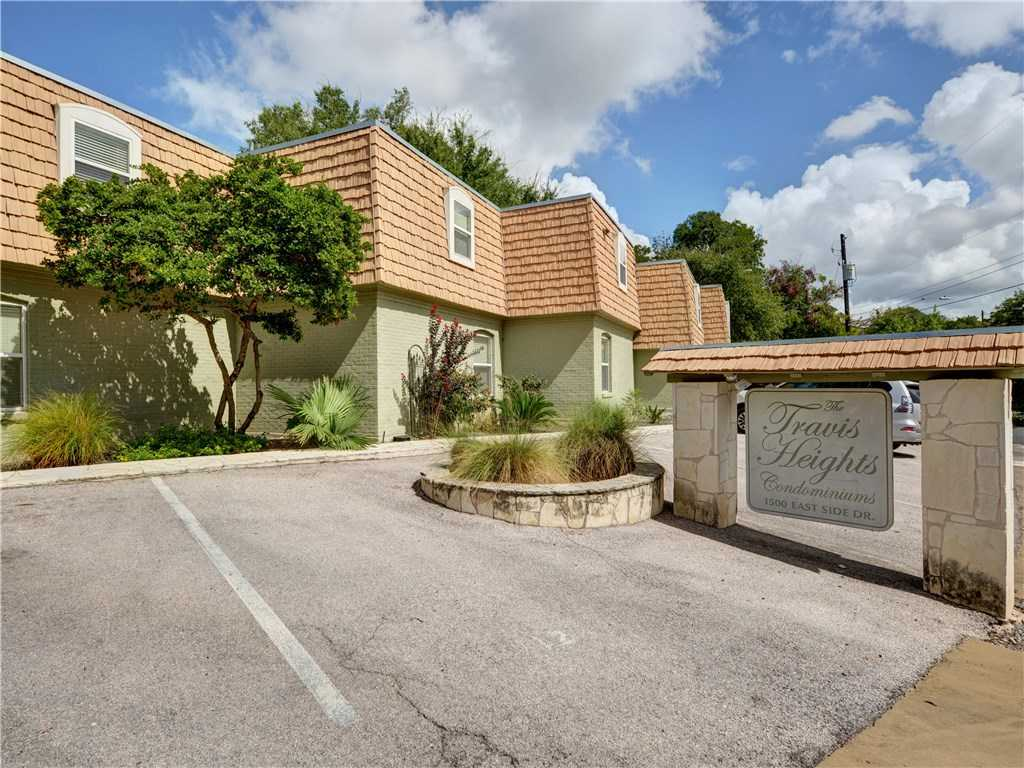 $279,000 - 2Br/2Ba -  for Sale in Travis Heights Condo The Amd, Austin