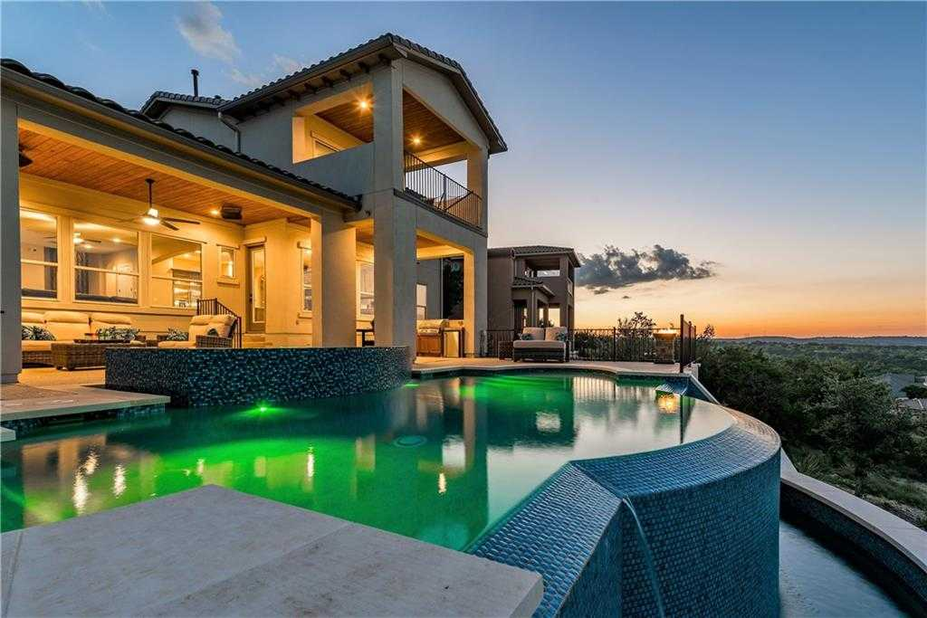 $1,100,000 - 4Br/5Ba -  for Sale in The Summit At Rough Hollow, Austin