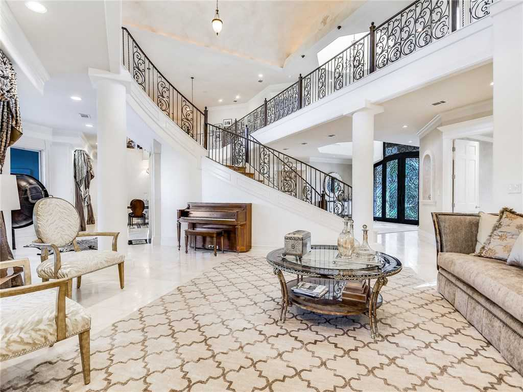 $4,995,000 - 6Br/7Ba -  for Sale in Island On Westlake, Austin
