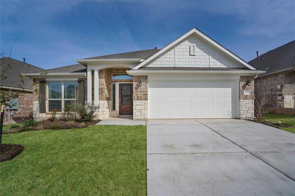 $364,257 - 4Br/3Ba -  for Sale in Enclave At Estancia, Austin