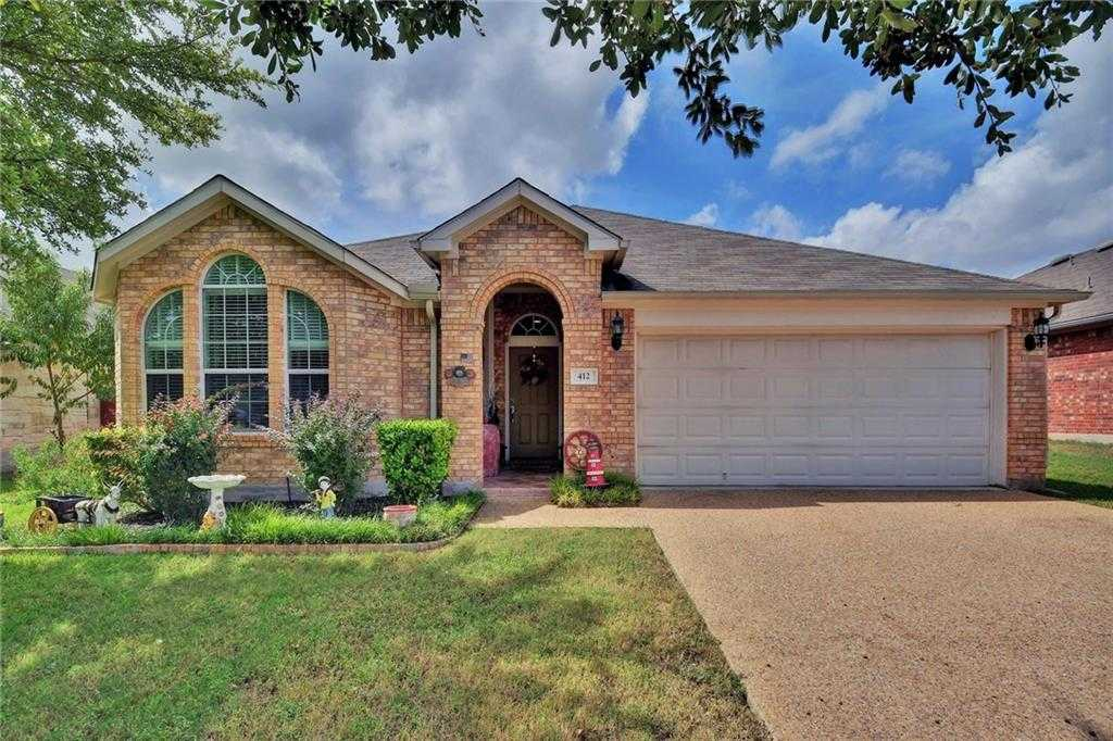 $245,000 - 3Br/2Ba -  for Sale in Summerlyn Ph P-2, Leander