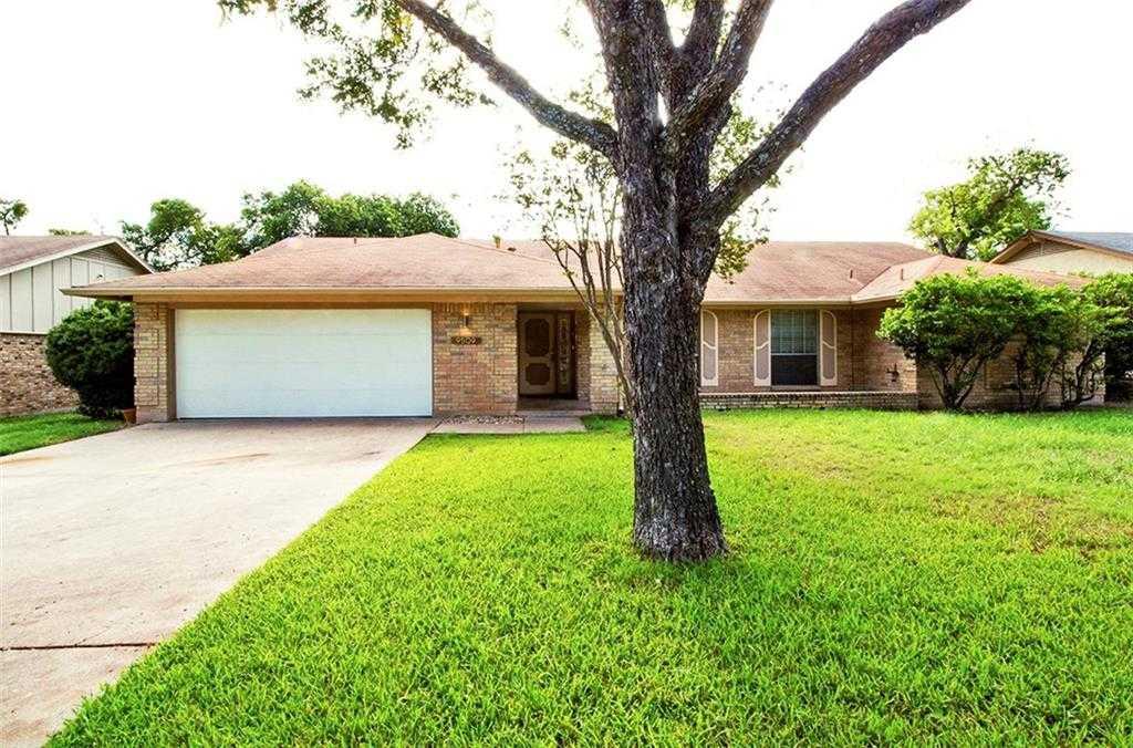 $395,000 - 3Br/2Ba -  for Sale in Quail Creek Ph 03 Sec 02, Austin