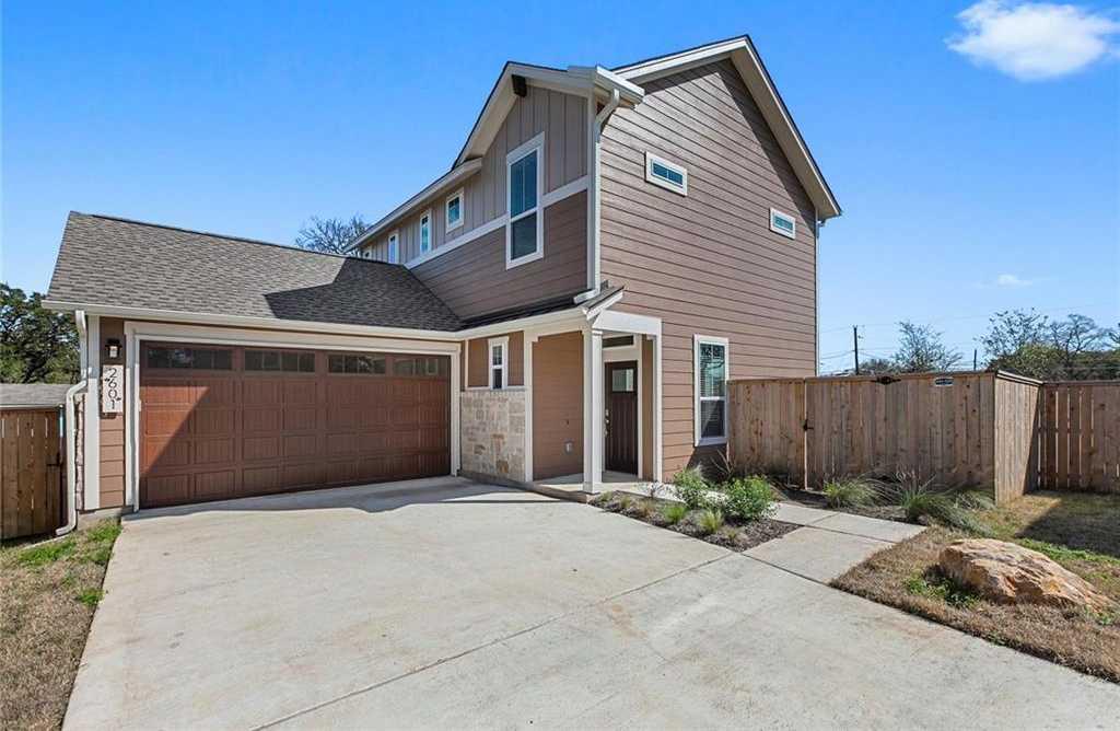 $398,900 - 3Br/3Ba -  for Sale in Autumn Wood, Austin