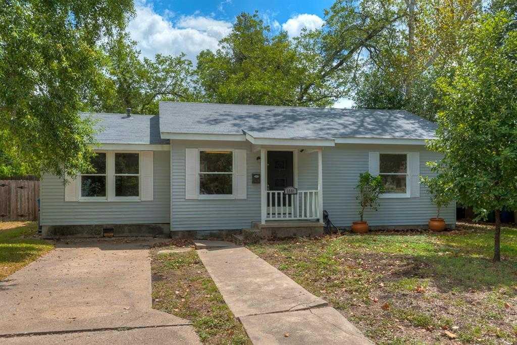 $359,000 - 2Br/1Ba -  for Sale in Skyview Sec 03, Austin