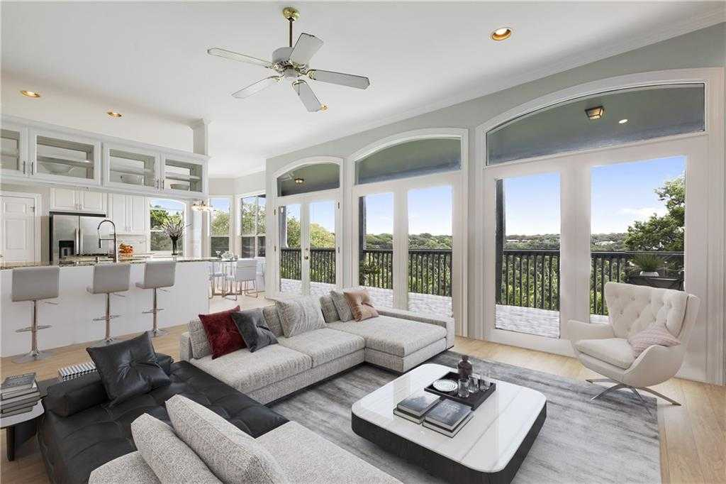 $1,124,900 - 4Br/5Ba -  for Sale in North Cat Mountain Ph 02 Sec B, Austin
