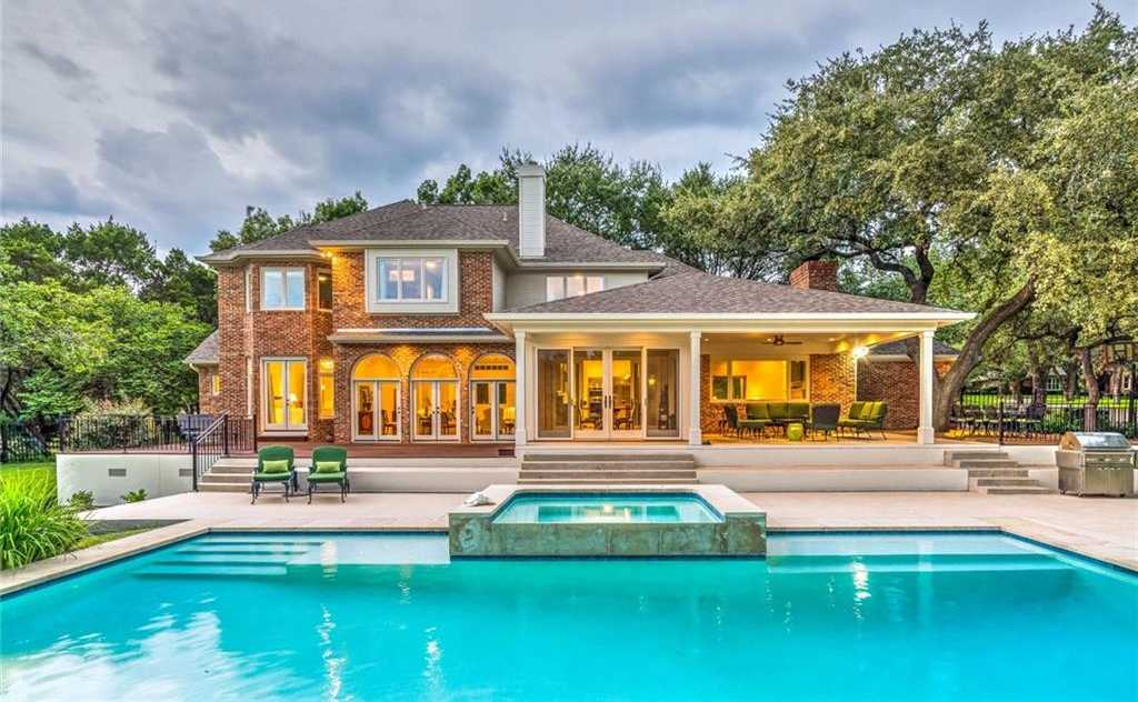 $1,900,000 - 5Br/6Ba -  for Sale in Forest At Westlake The, Austin