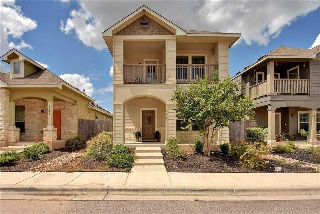$195,000 - 3Br/2Ba -  for Sale in Chaparral Crossing Condominiums, Austin