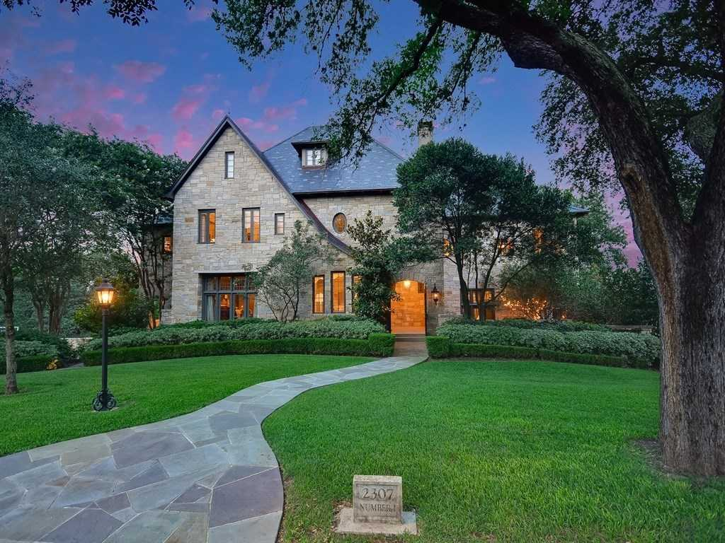 $3,925,000 - 4Br/6Ba -  for Sale in Enfield D, Austin