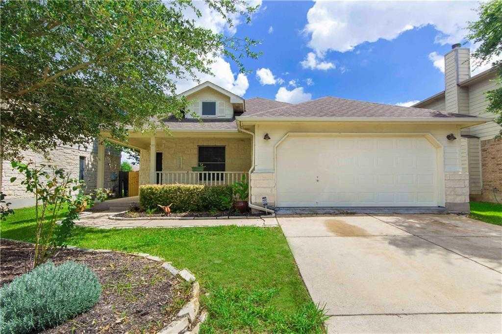 $215,000 - 3Br/2Ba -  for Sale in Speyside Sec 02, Austin