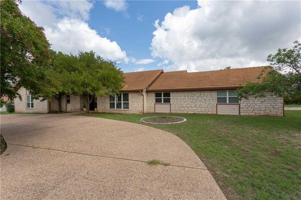 $418,000 - 3Br/3Ba -  for Sale in Lakeway Sec 20, Lakeway