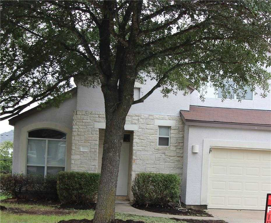 - 3Br/3Ba -  for Sale in High Country Sec 03, Round Rock