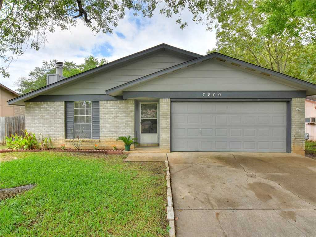 $299,977 - 3Br/2Ba -  for Sale in Woodstone Village Sec 01, Austin