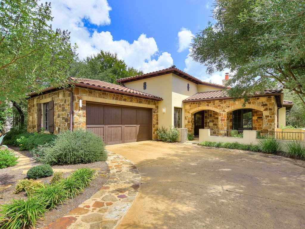 $895,000 - 3Br/3Ba -  for Sale in Spanish Oaks, Austin