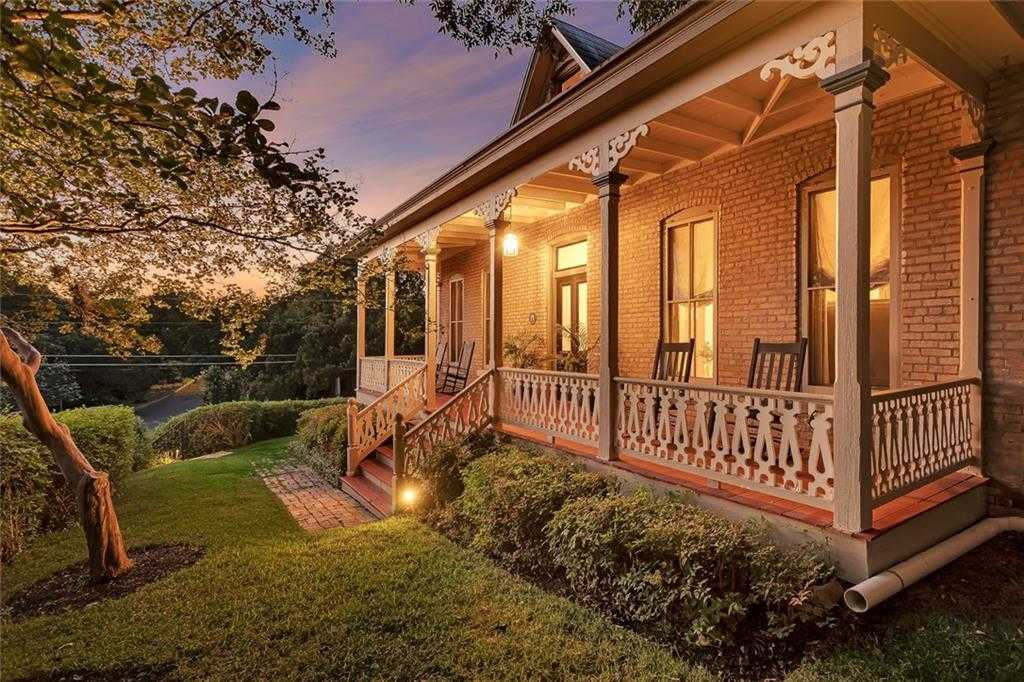 $2,500,000 - 4Br/3Ba -  for Sale in Robertson George L, Austin