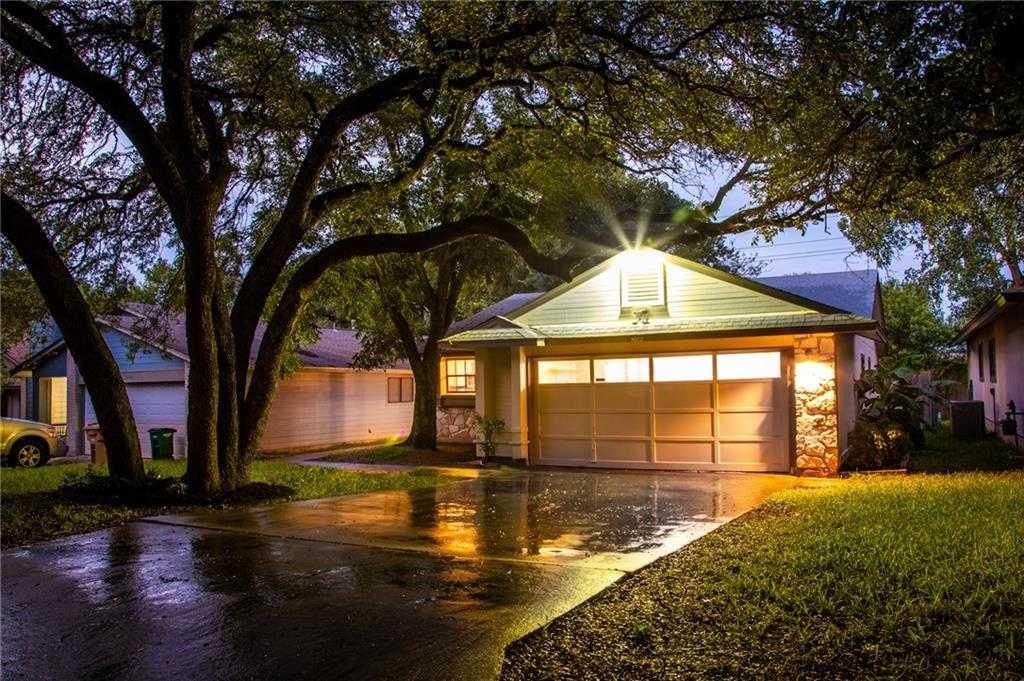 $337,900 - 3Br/2Ba -  for Sale in Milwood Sec 17, Austin