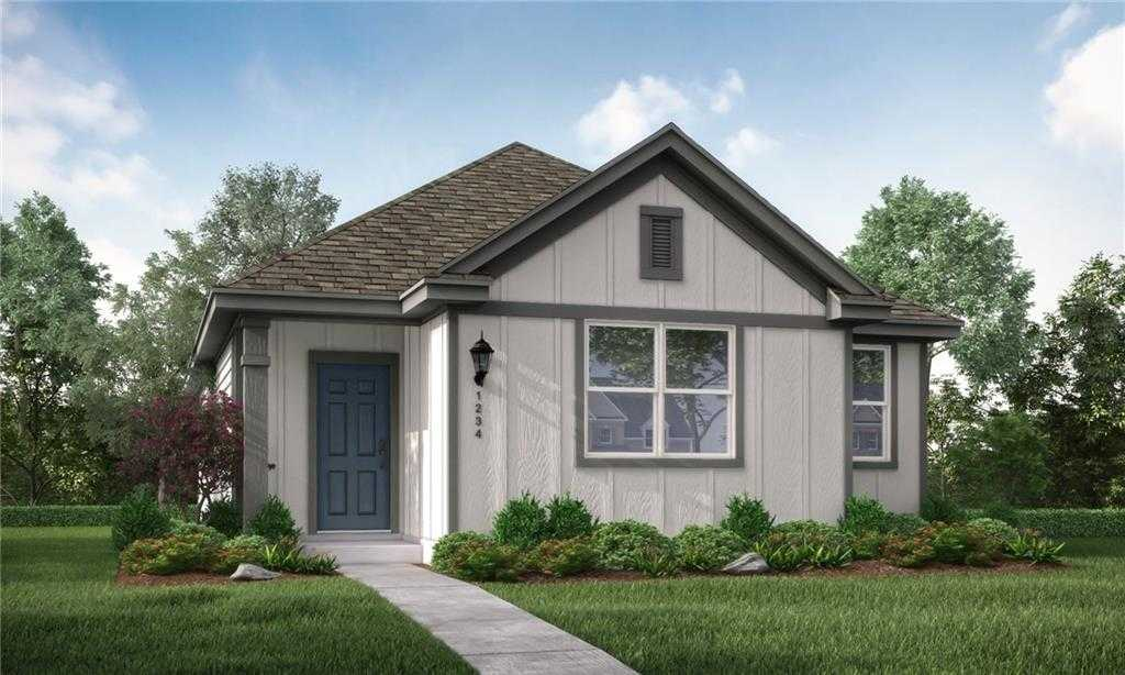 $401,990 - 3Br/2Ba -  for Sale in 51 East, Austin