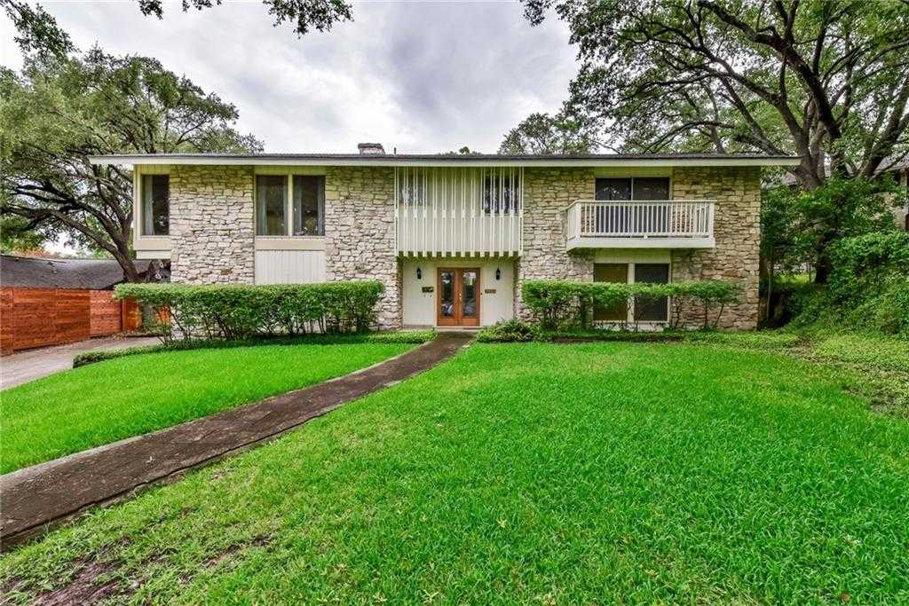 $1,425,000 - 5Br/3Ba -  for Sale in Brown Herman Add 02 Sec 04, Austin