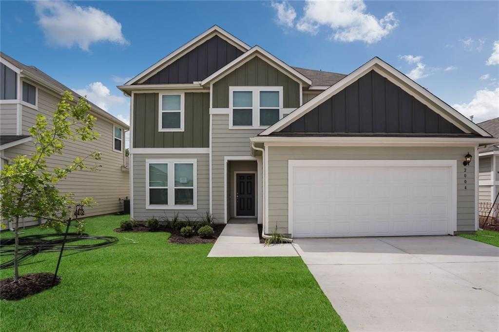 $285,720 - 4Br/3Ba -  for Sale in Prado, Austin