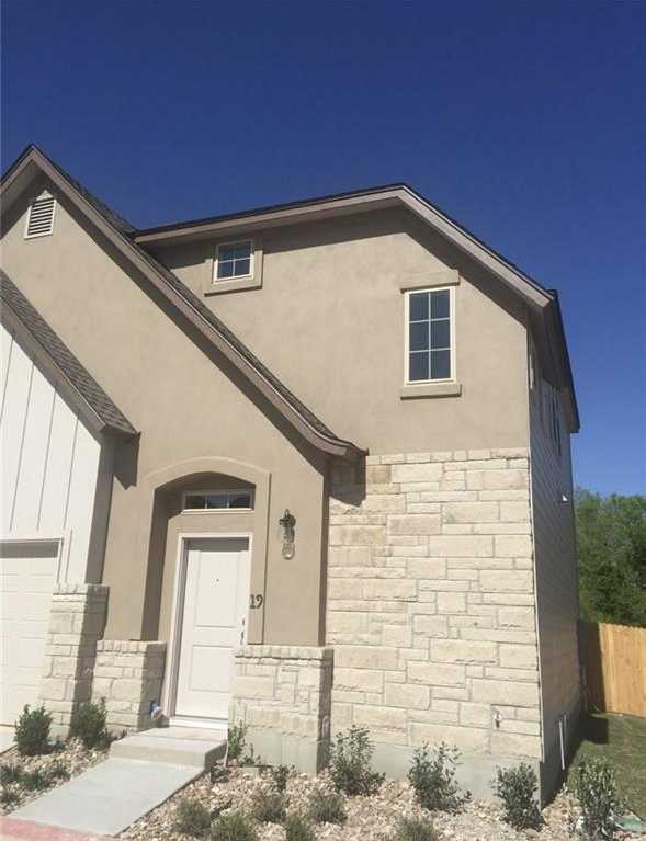 $354,900 - 2Br/2Ba -  for Sale in Scofield Farms Meadows, Austin