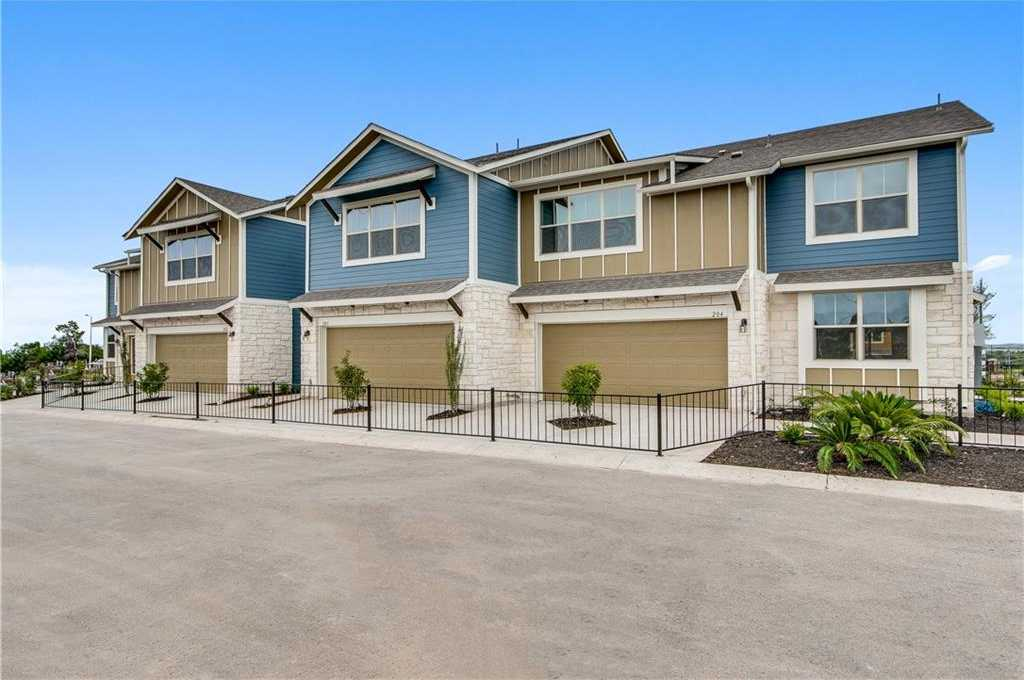$257,740 - 2Br/3Ba -  for Sale in Ridge At Slaughter, Austin