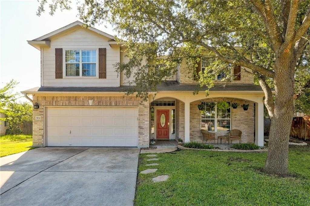 $275,700 - 4Br/3Ba -  for Sale in Woods At Carriage Hills Sec 02, Cedar Park