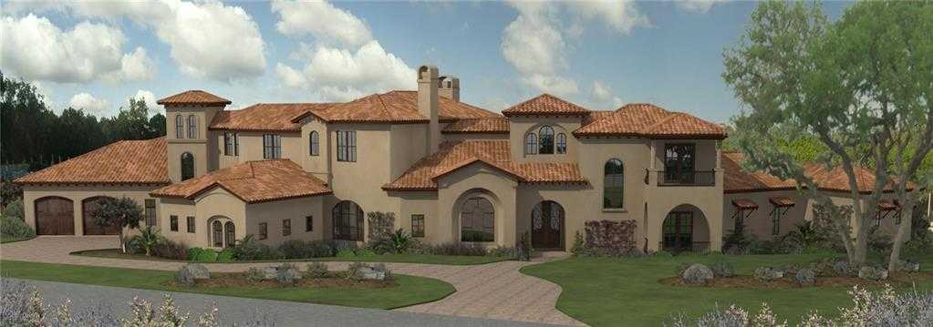 $4,250,000 - 5Br/6Ba -  for Sale in Barton Creek Sec J Ph 02, Austin