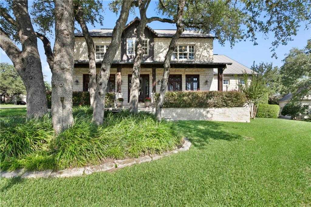 $1,690,000 - 6Br/5Ba -  for Sale in Treemont Ph B Sec 05, Austin