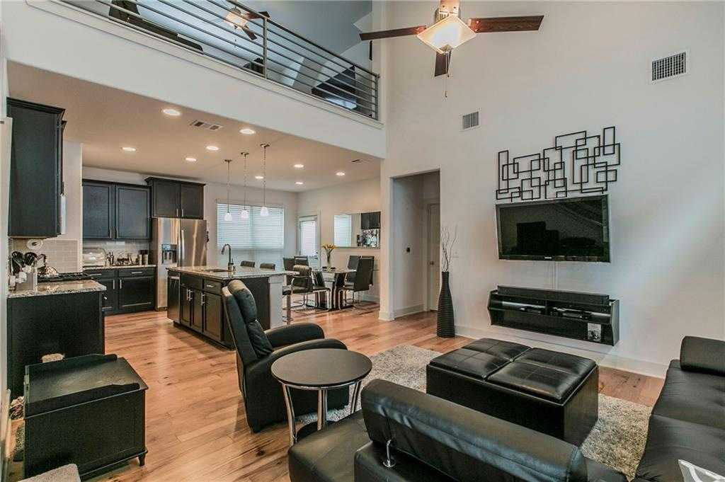$384,500 - 3Br/3Ba -  for Sale in Eastwood At Riverside, Austin
