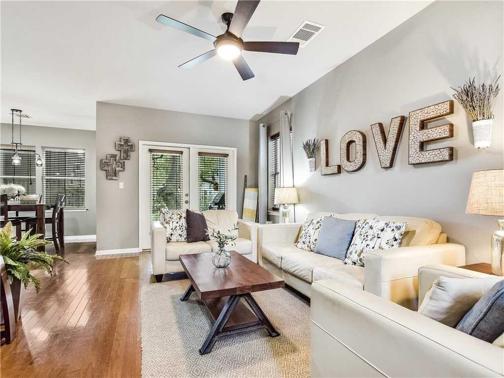 $529,900 - 2Br/3Ba -  for Sale in Bouldin Creek Cottages Amd, Austin