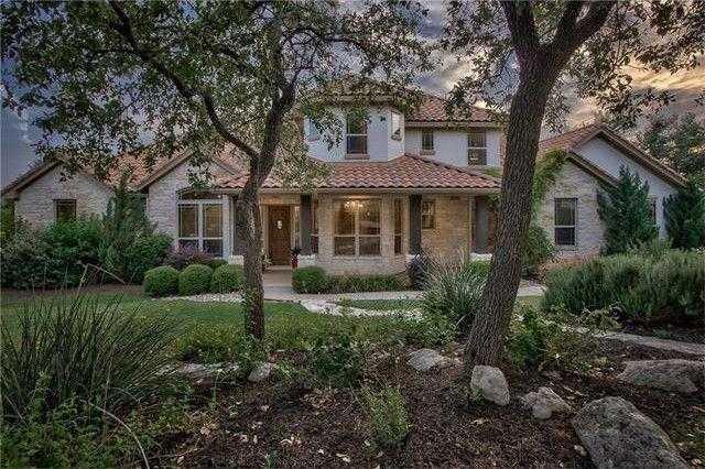 $965,000 - 5Br/4Ba -  for Sale in Steiner Ranch, River Dance Ph 02, Austin